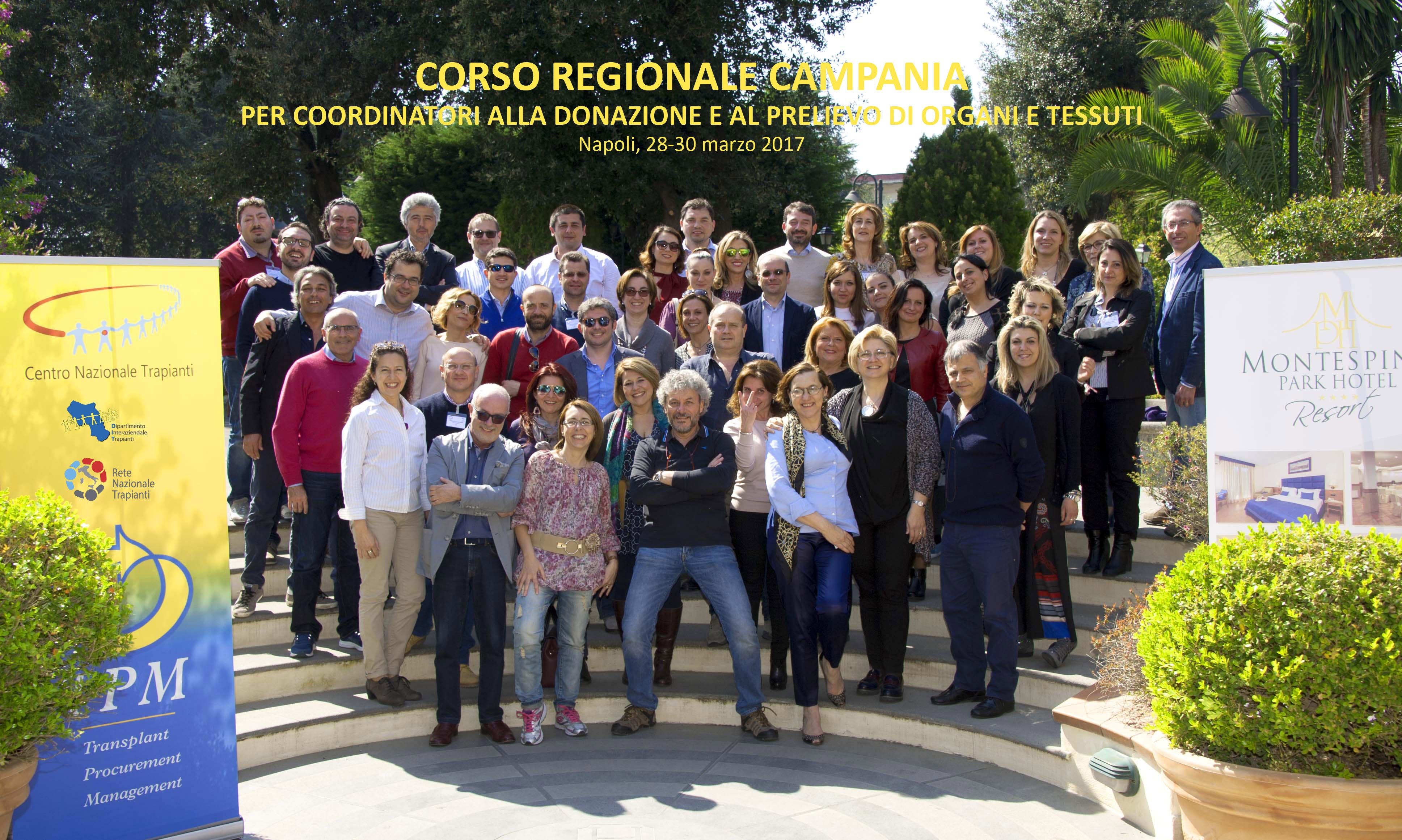 foto TPM Campania 2017