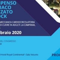 SCOMPENSO CARDIACO AVANZATO E SCHOCK